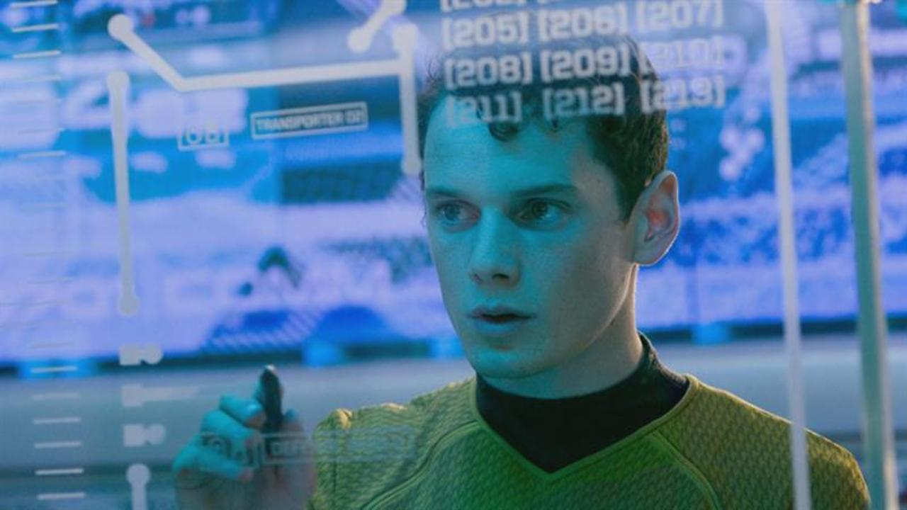Anton Yelchin's Parents Thank Fans
