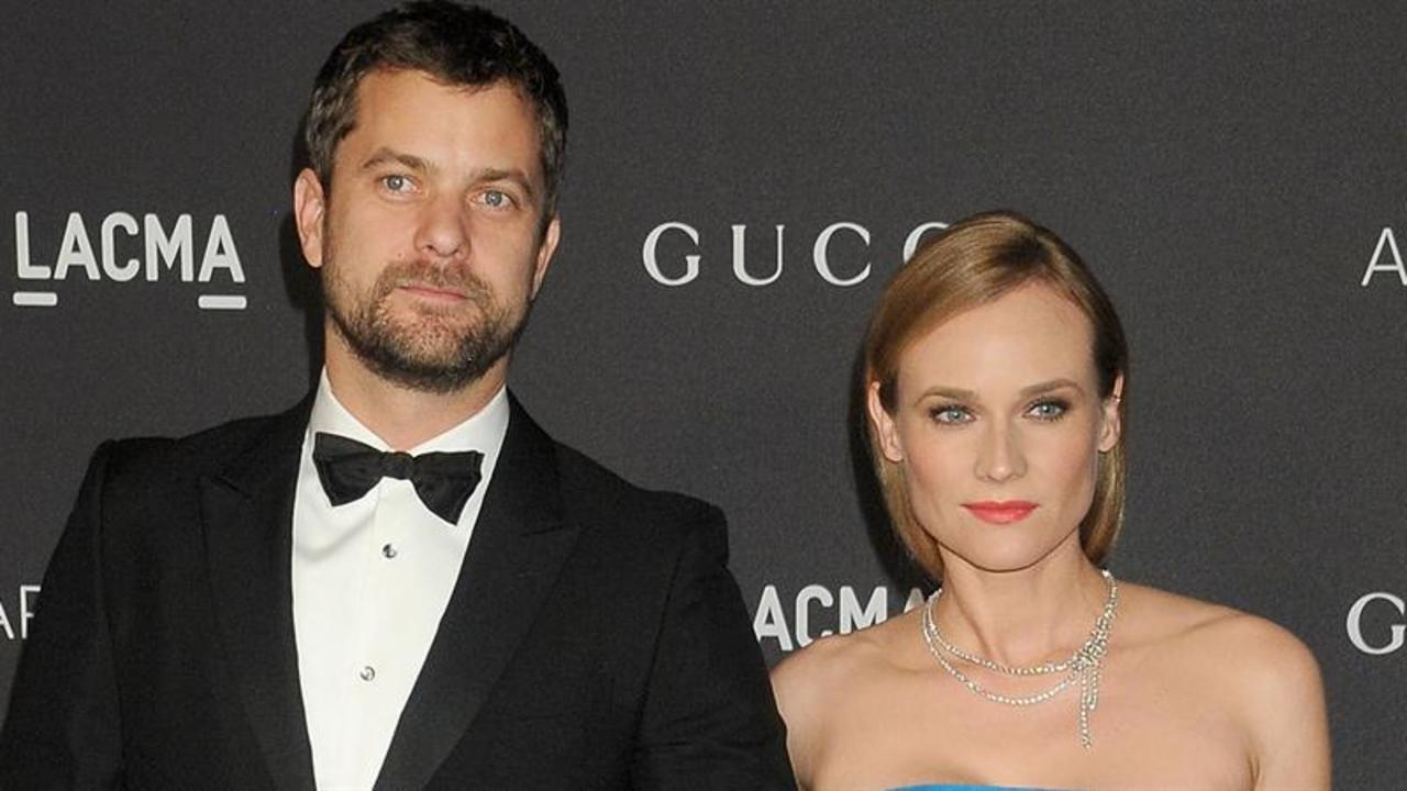 Diane Kruger and Joshua Jackson Split