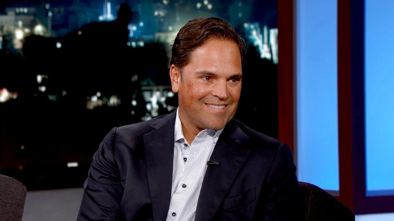 Mike Piazza Will Cry During his Baseball Hall of Fame Speech
