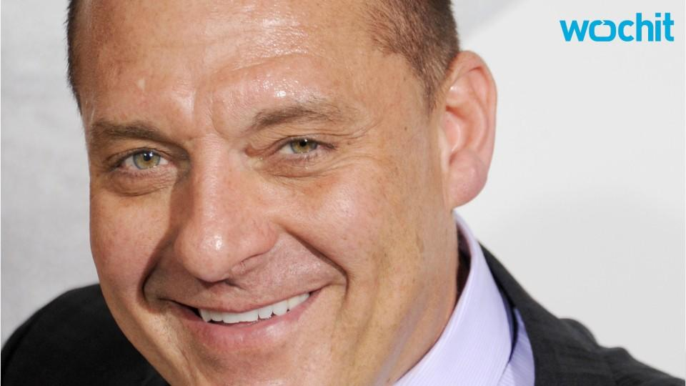 Tom Sizemore May Face Felony Charge of Domestic Violence