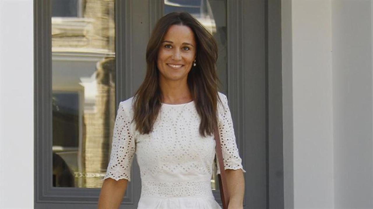 Pippa Middleton's Engagement Ring Compared to Kate's