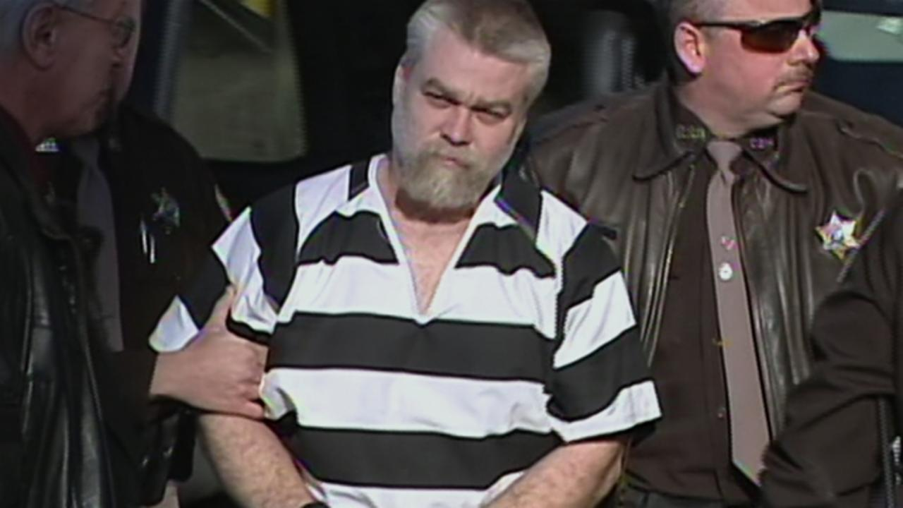 Netflix to Bring Back Steven Avery for 'Making a Murderer' Season 2
