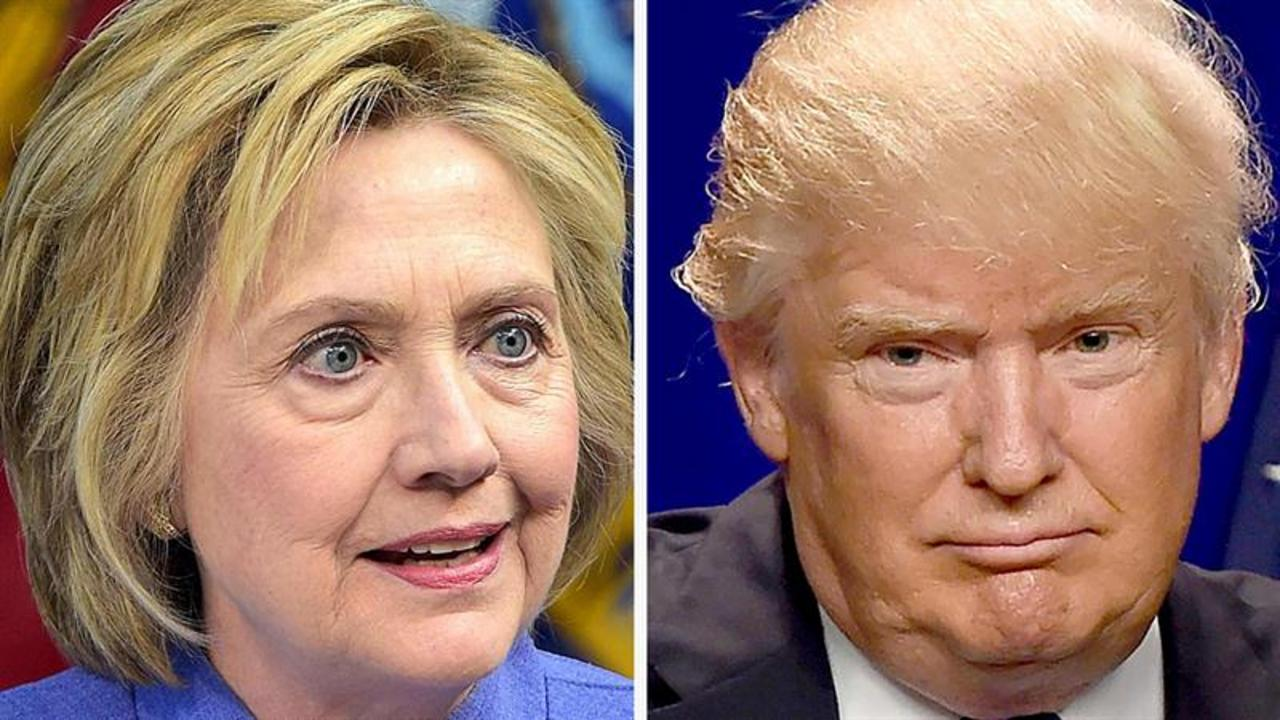 Donald Trump, Hillary Clinton will run negative campaigns, analyst says