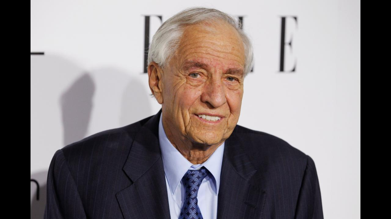 Garry Marshall, 'Pretty Woman' director Dies at 81