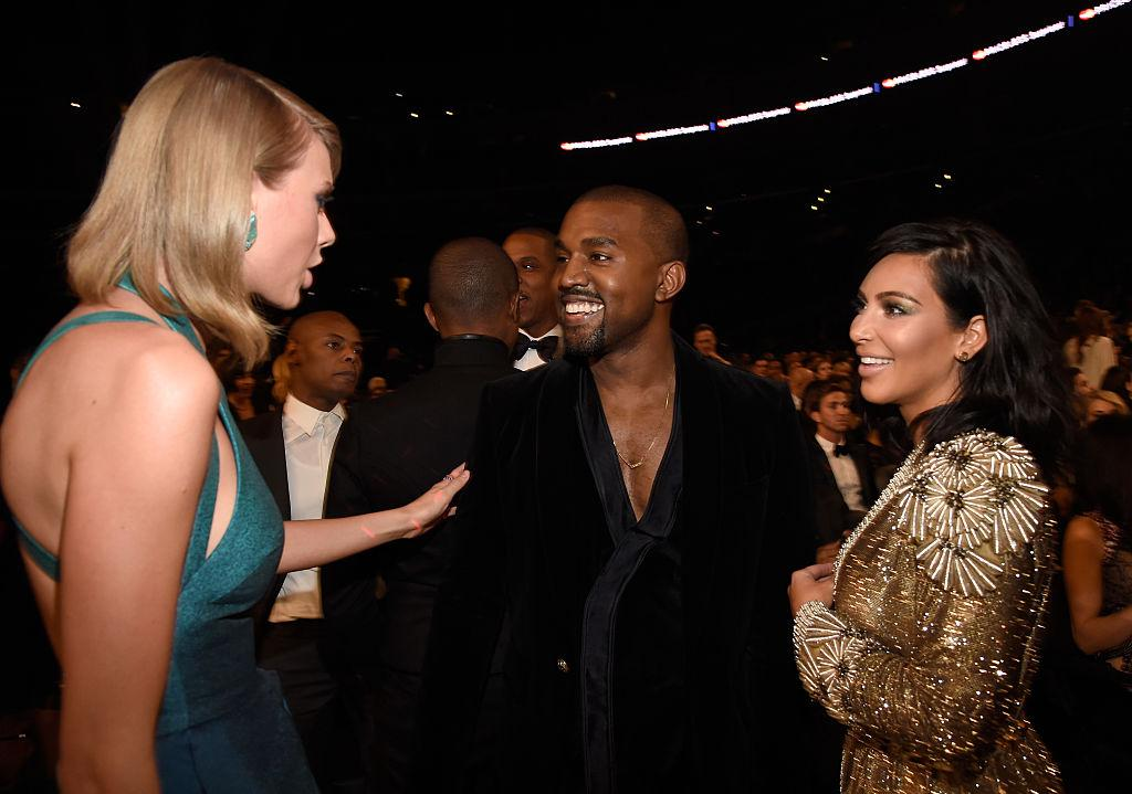 Kim Kardashian can go to jail for leaking Kanye's phone call with Taylor Swift