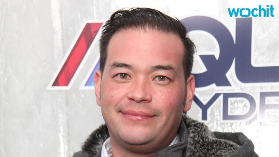 Why Does Jon Gosselin Work at TGI Friday's?