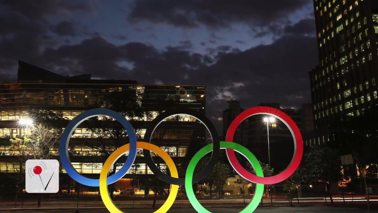 Brazilian ISIS Group Threatens Rio Olympics