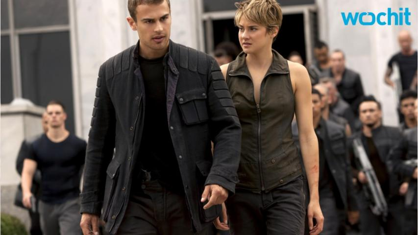 Divergent Finale To Be TV Movie