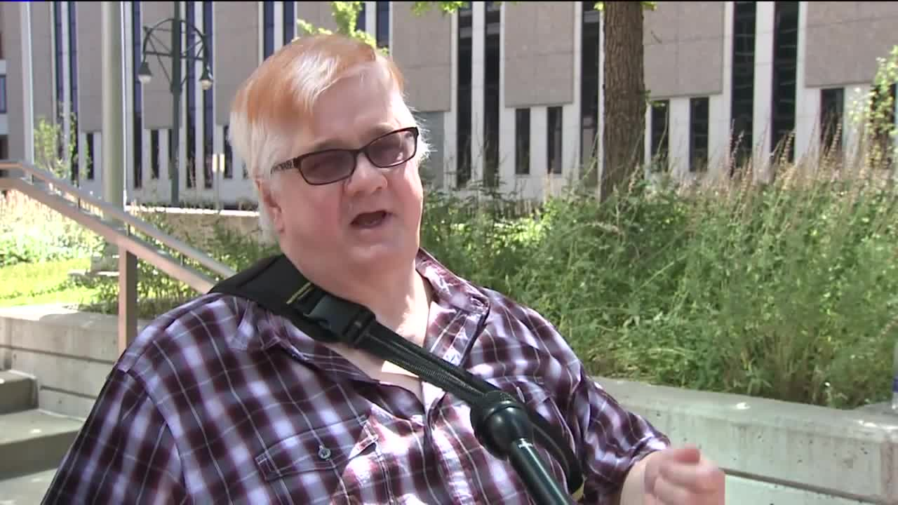 Intersex Person Denied Passport Over Gender Designation Sues U.S. Government
