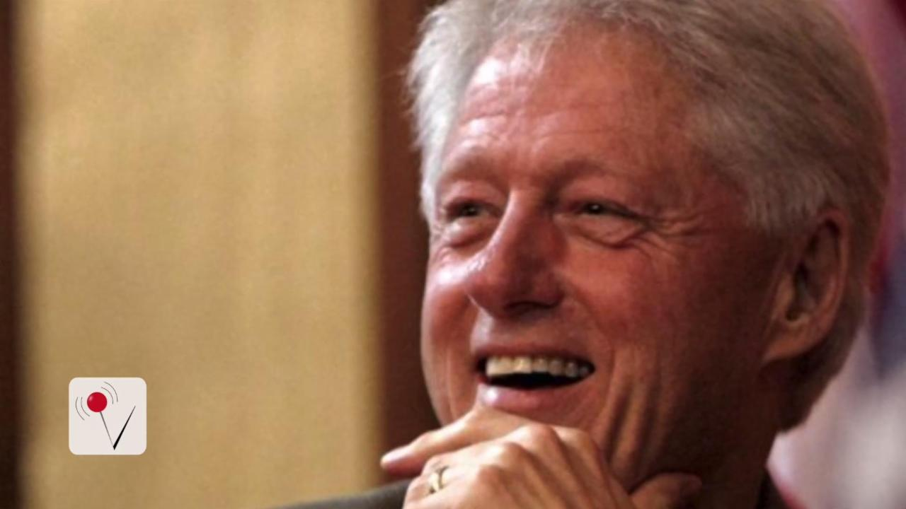 Who Bill Clinton Wants To Be Hillary's VP Pick