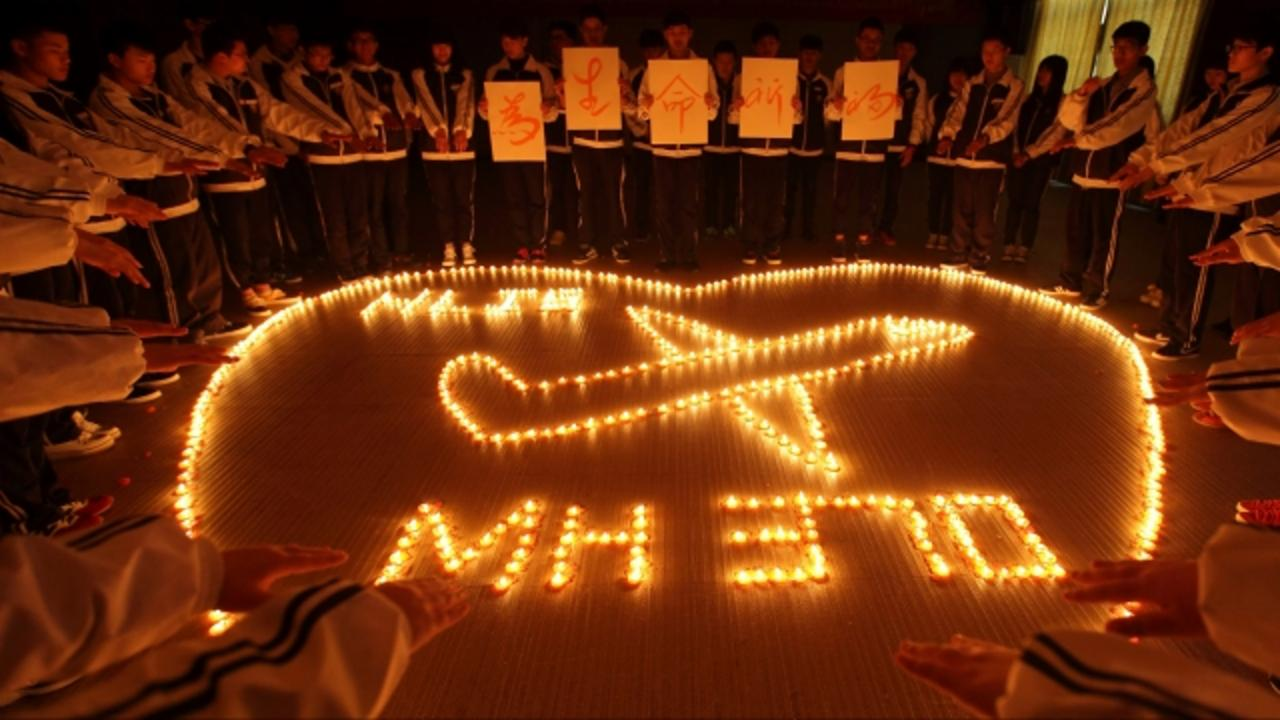 Malaysian Airlines Search Might Not Be in the Right Place