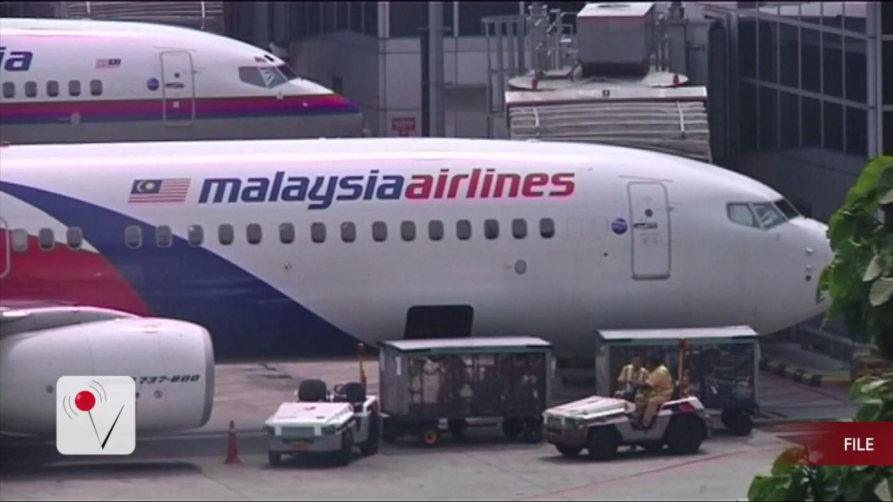 Search for Missing MH370 to be Suspended