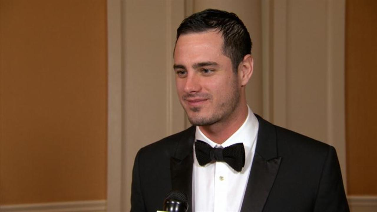 """Bachelor"" Ben Higgins Isn't Running for Office"