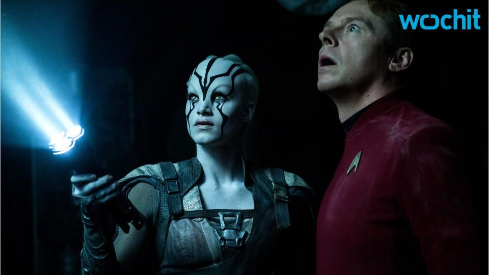 Box Office: 'Star Trek Beyond' Beams Up $59.6M, Ice Age Flops