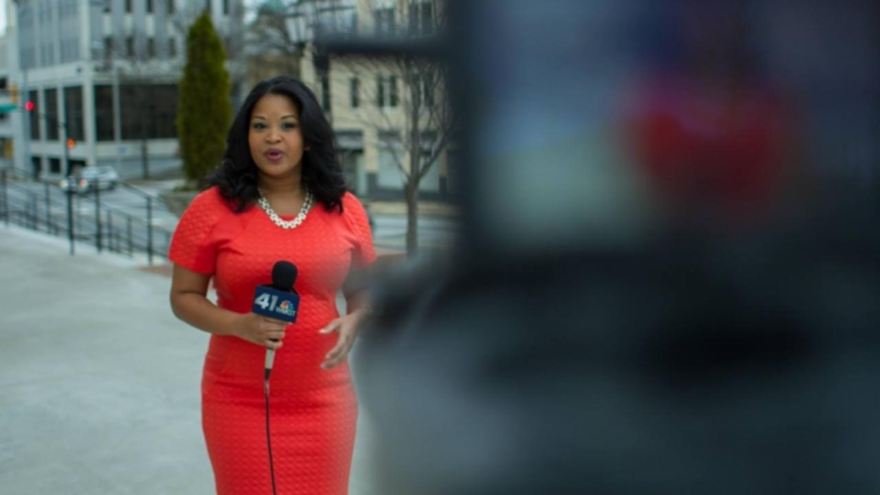 Georgia News Anchor Dies in Hiking Accident a Day Before Her Birthday