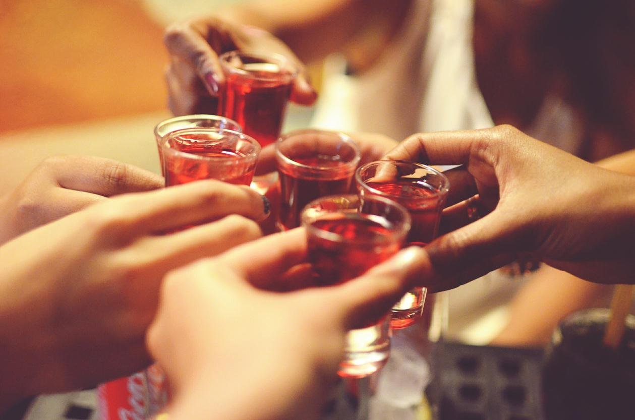 Alcohol causes 7 types of cancer - at least, study finds