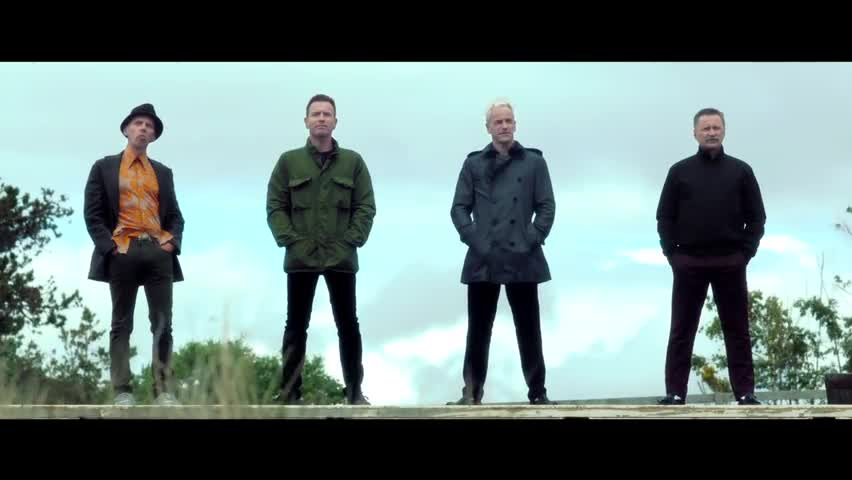 'T2: Trainspotting' (2017) Teaser Trailer