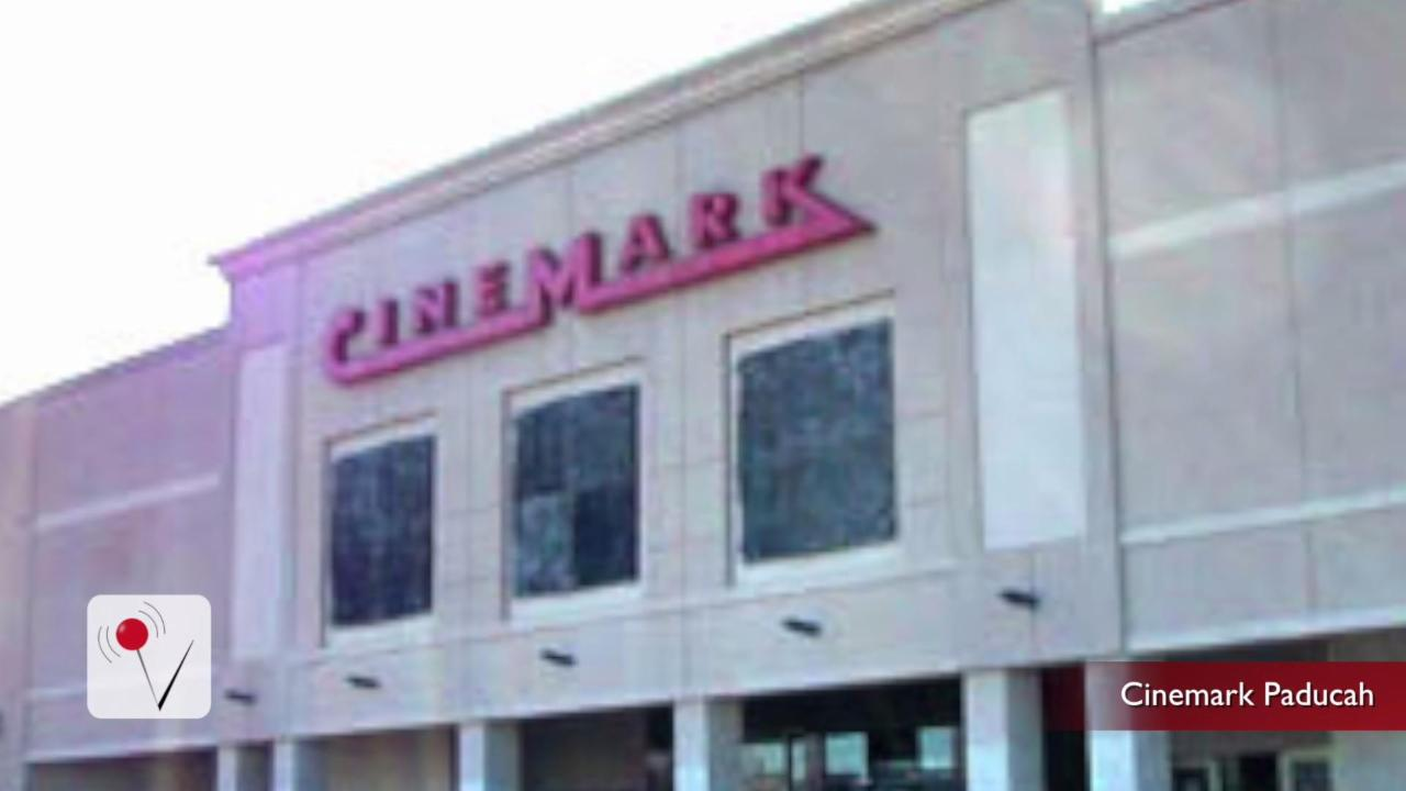 Police to Charge Man Who Pulled Gun on Father and Son in Movie Theater