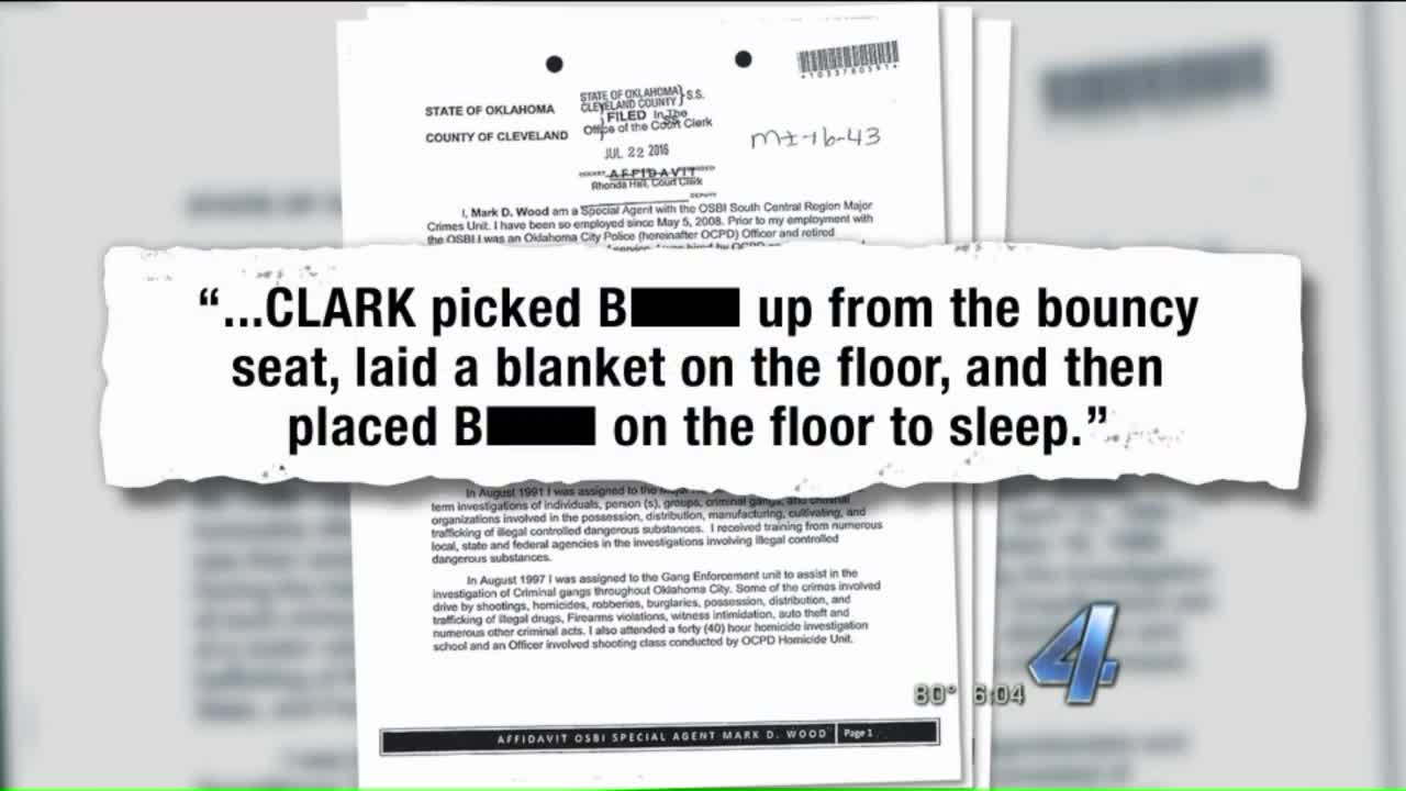 Documents: Daycare Owner Was 'Stressed' When She Threw Baby at Bouncy Seat
