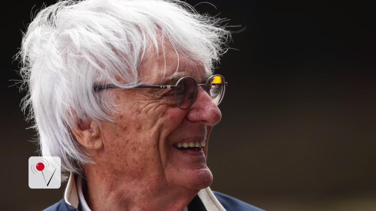 Formula One CEO's Mother-in-Law Kidnapped in Brazil