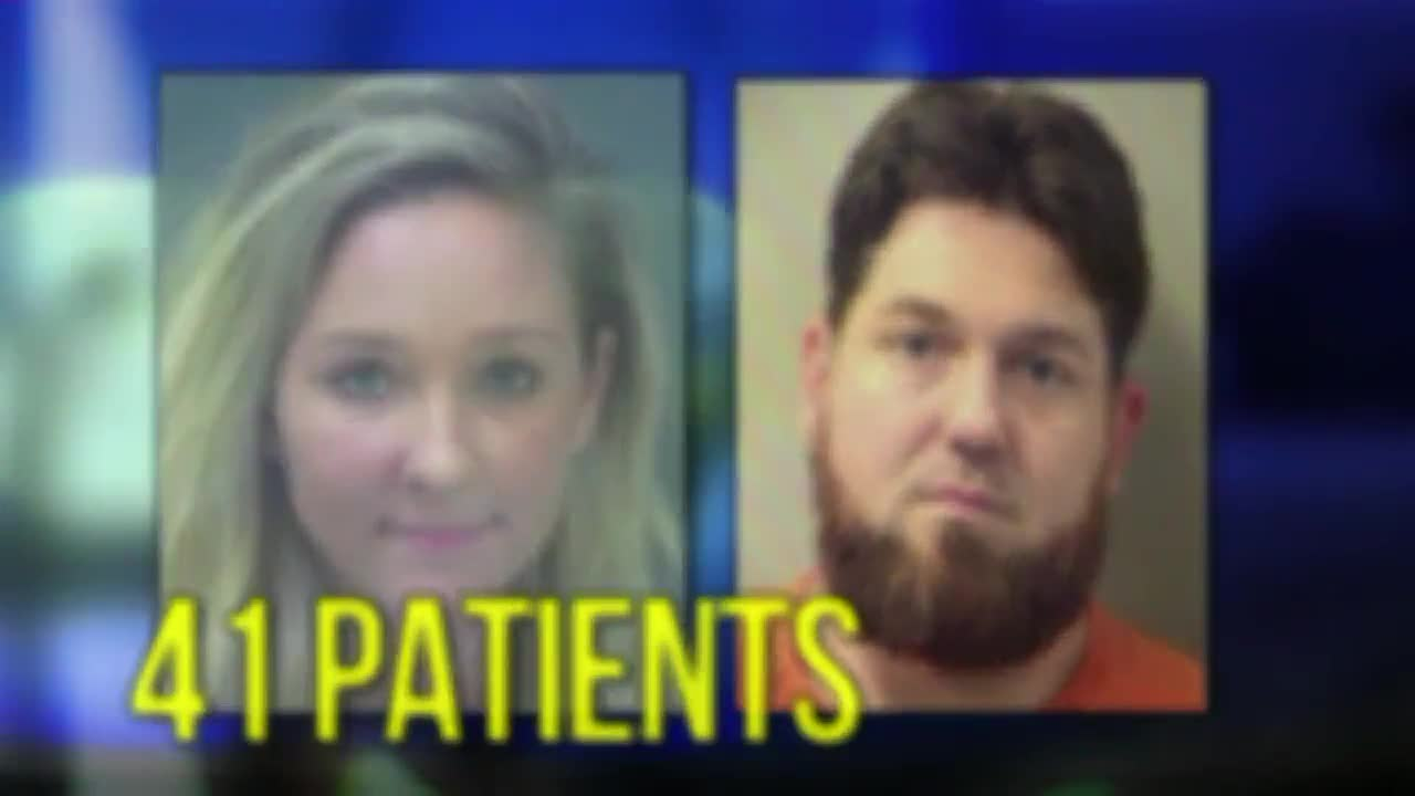 Paramedics Arrested After Taking Selfies With Patients