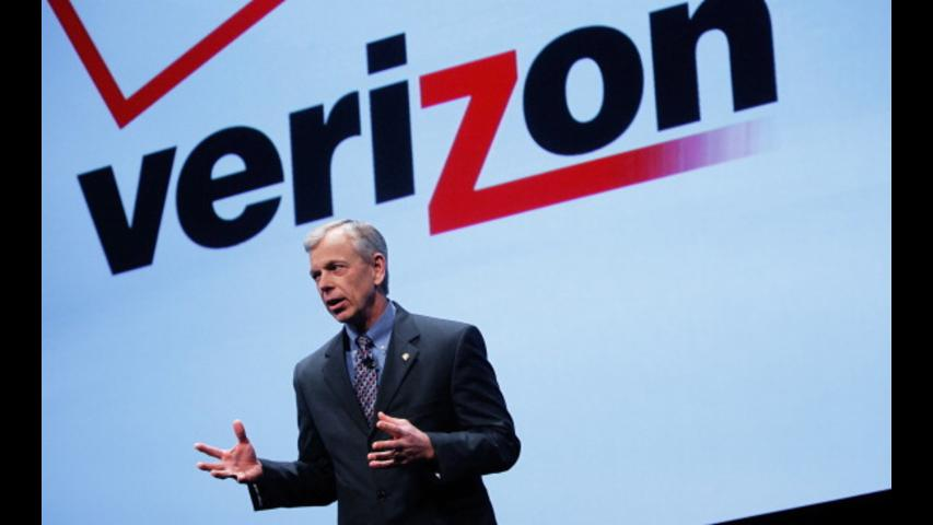 Verizon wants to compete with Google and Facebook