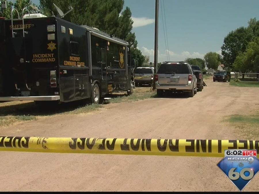 MCSO: Mom, kids dead in apparent murder suicide