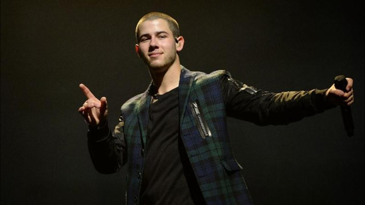 Nick Jonas Is Jealous He Didn't Get a VMA Nomination