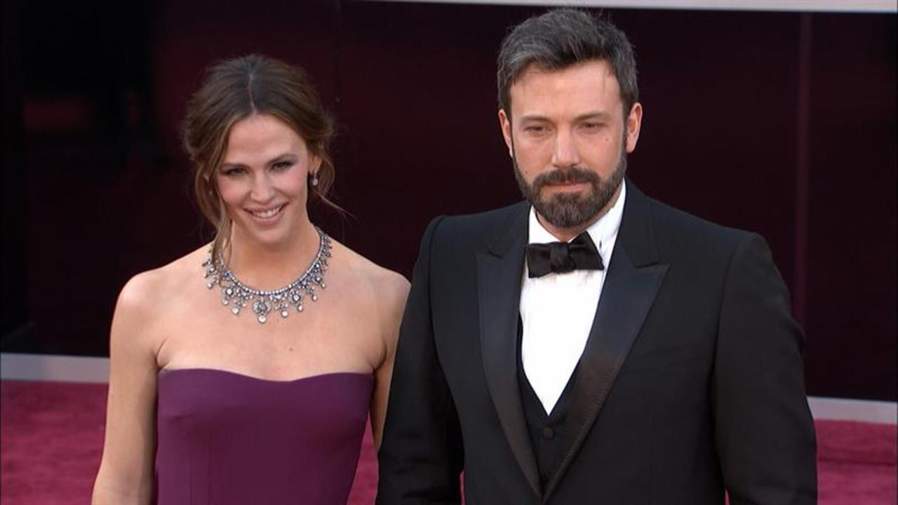 Affleck and Garner Are Not Taking a Second Honeymoon