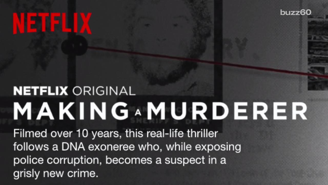Making A Murderer's Steven Avery Pens A Letter Blaming his Lawyers for his Conviction