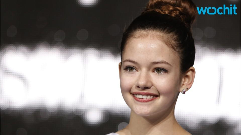 "Live-Action ""Nutcracker"" Casts ""Interstellar"" Actress"