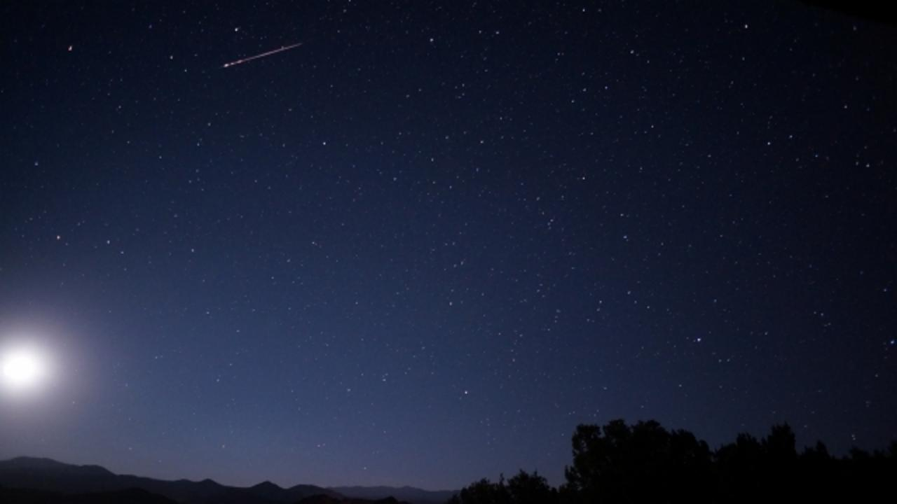 How to Watch the Delta Aquarid Meteor Shower Thursday Night