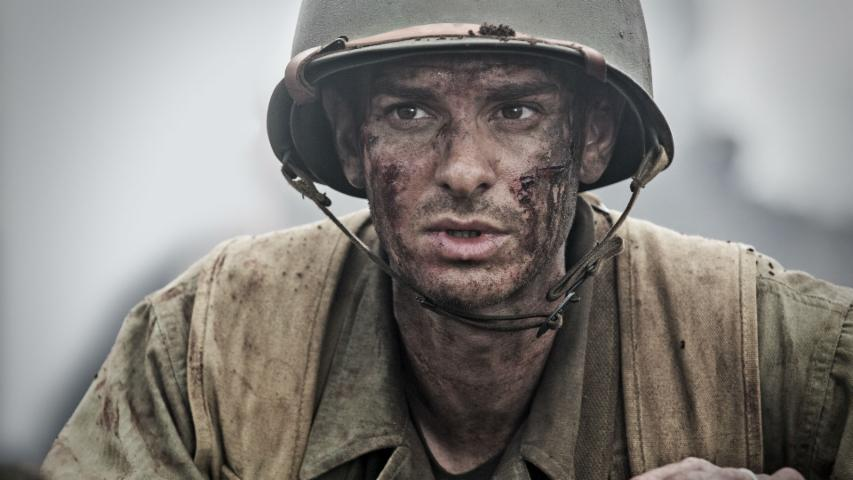 'Hacksaw Ridge' (2016) Trailer