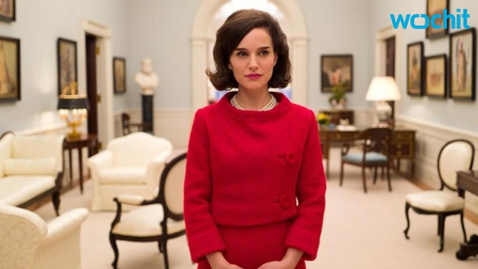 Natalie Portman to Play Jacqueline Kennedy
