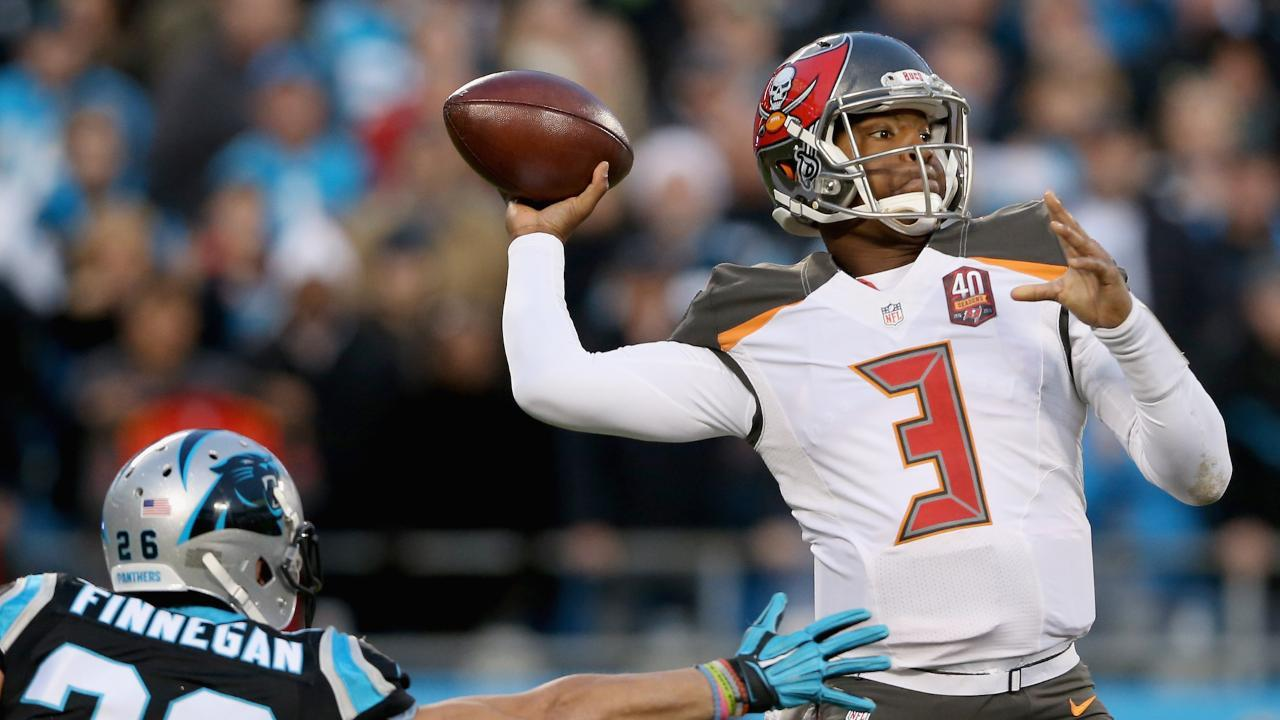 The MMQB Spotlight: Jameis Winston