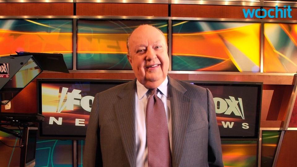 Fox News Anchor Denies Defending Roger Ailes