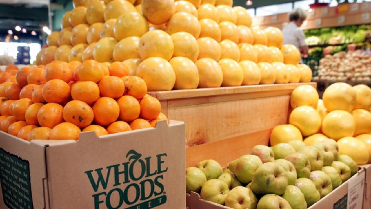 Whole Foods 'World's Healthiest' Slogan Was Rejected