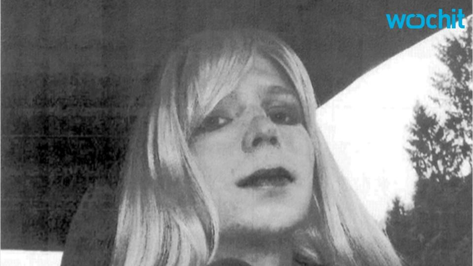 Chelsea Manning faces charges, solitary confinement after suicide attempt