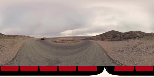 2016 McLaren 675LT at Willow Springs Horse Thief Mile Teaser