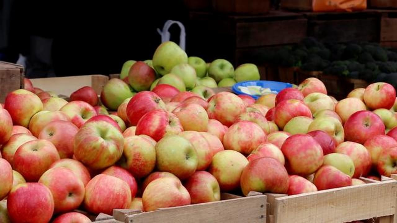 New Technology Could Help Apples Stay Fresh Longer