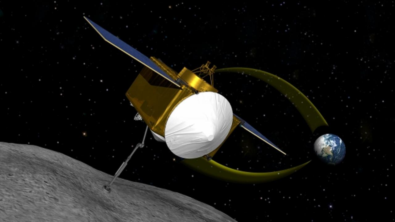 This Doomsday Asteroid Could Be Major Scientific Boon for NASA