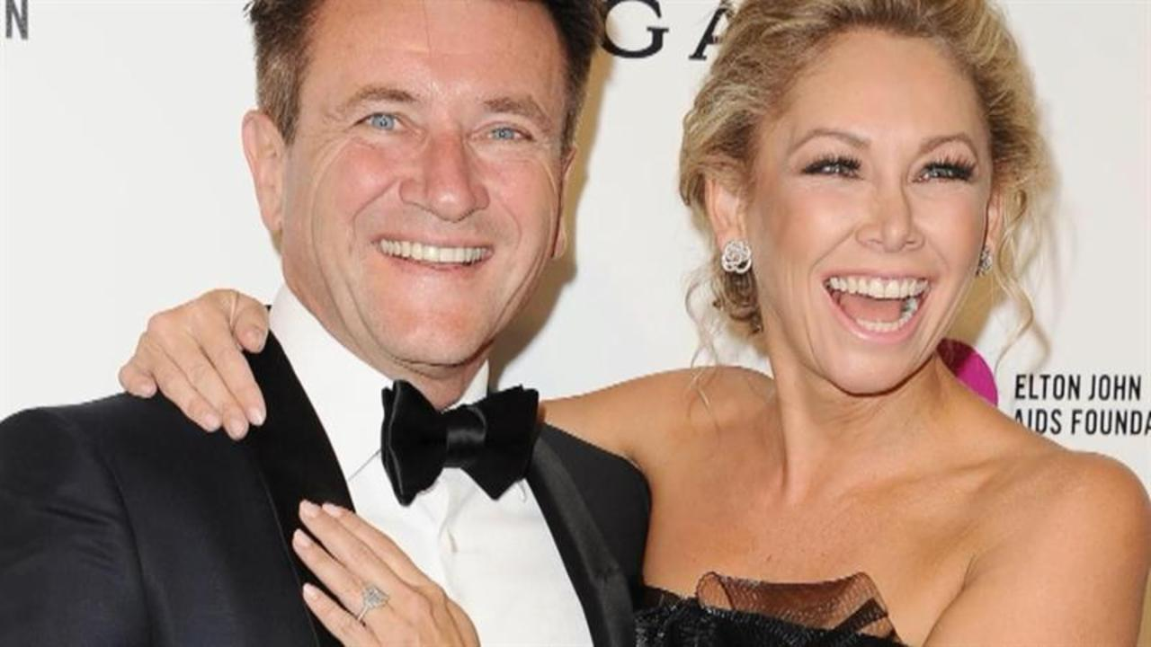 """DWTS"" Partners Get Married!"