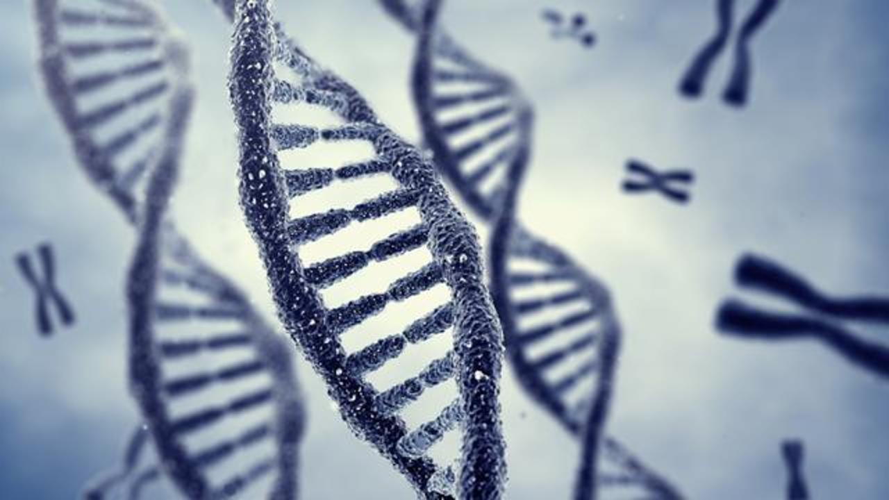Researchers Announce Major Breakthrough In Linking Depression To Genome Sites