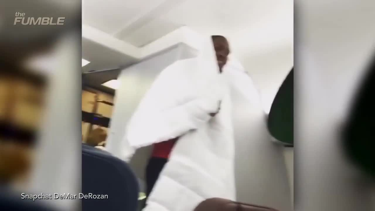 Carmelo Anthony Pissed at Kyrie Irving and Jimmy Butler for Singing, Yells at Kevin Durant
