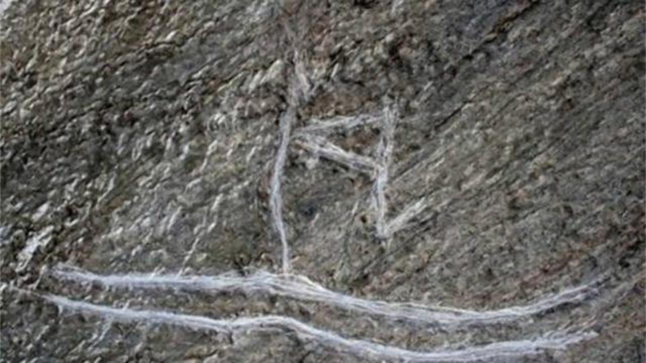 Children in Norway Inadvertently Destroy 5,000-year-old Rock Carving