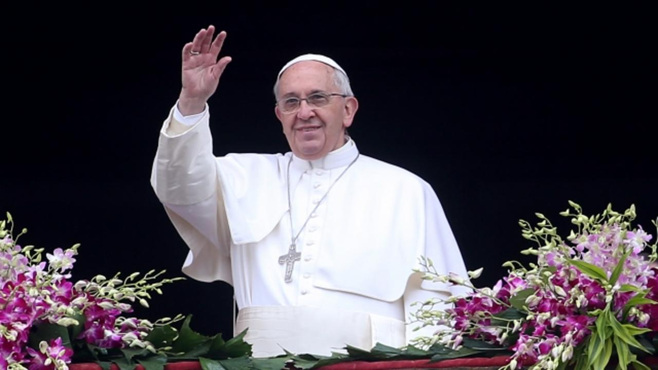 Pope Francis Criticized for Not Accepting Transgender Community