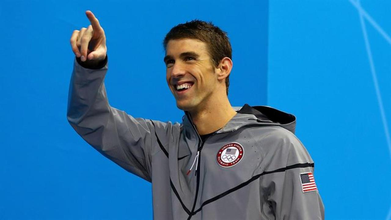 Michael Phelps will be US flag bearer in Rio opening ceremony