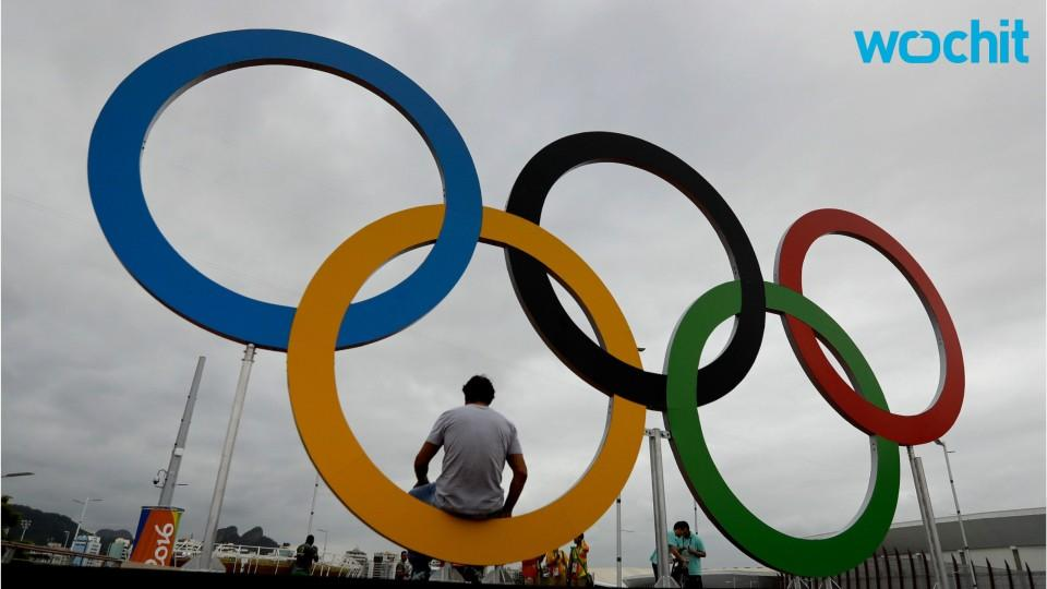The Craziest Sports Of The Olympics