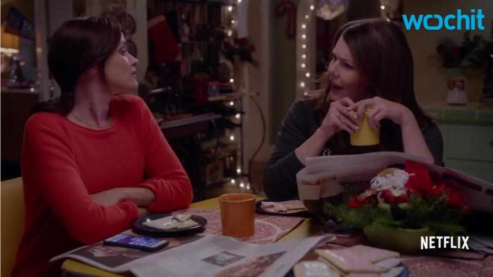 Which Gilmore Girl May Be Pregnant?