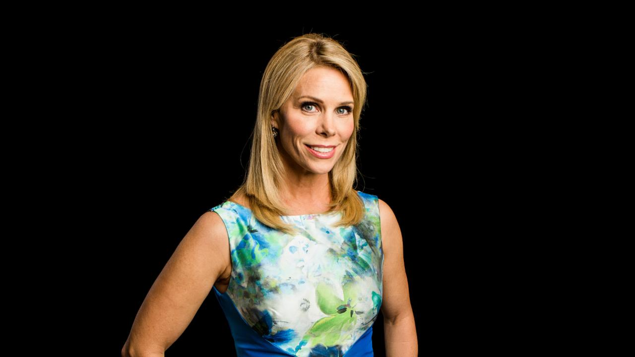 "Cheryl Hines On ""Nine Lives"""
